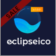 Eclipseico - Bitcoin And Crypto Currency HTML Template - ThemeForest Item for Sale