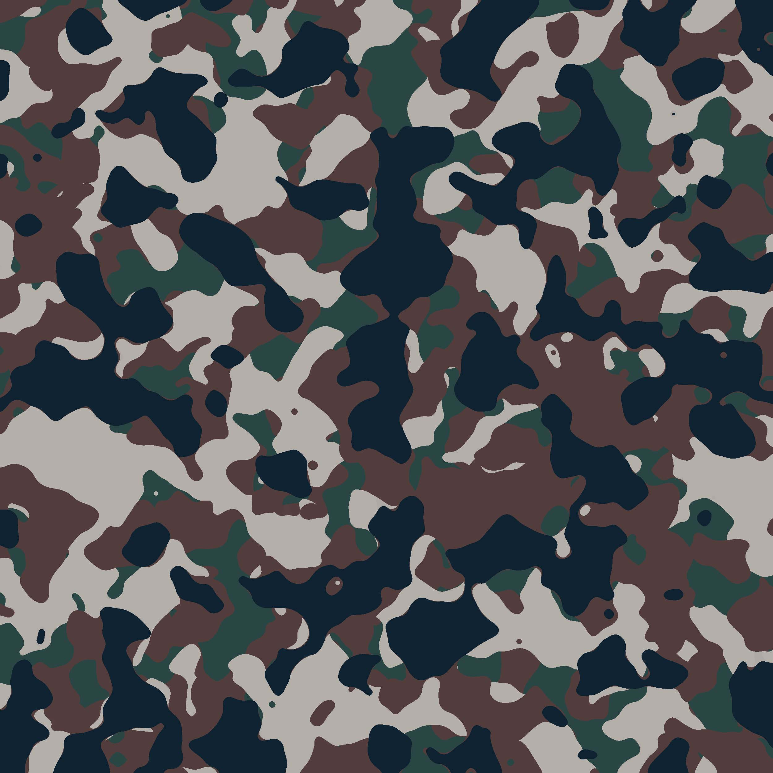 Camouflage Texture Generator - 12 PS Actions Vol 2