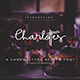 Charlottes - GraphicRiver Item for Sale