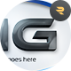 Strong & Clean Corporate 3D Embossed Logo - VideoHive Item for Sale