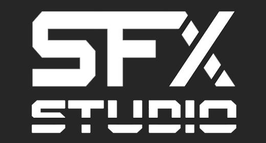 SFX_STUDIO - Fighting vehicles