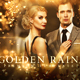 Golden Rain Opener - VideoHive Item for Sale