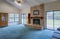 Simple living room in need of remodel. - PhotoDune Item for Sale