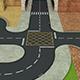 Roads and Terrains - Modular World