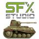 Tank Max Speed Driving 3