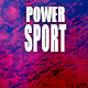 Action Power Sports Logo - AudioJungle Item for Sale