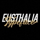 (6 Fonts) Eusthalia Typeface Family