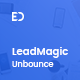 LeadMagic - Lead Generation Unbounce Landing Page Template - ThemeForest Item for Sale