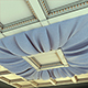Drapery ceiling