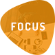 Focus - Creative PowerPoint Template - GraphicRiver Item for Sale