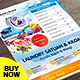 Laundry Services Flyer - Business Flyer