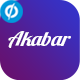 Akabar — Multi-Purpose Template with Unbounce Page Builder - ThemeForest Item for Sale