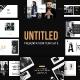 Untitled - Minimal Keynote Presentation Templates - GraphicRiver Item for Sale