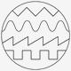 Technologic Glitch Logo