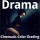 Neo Drama Cinematic Color Grading - GraphicRiver Item for Sale