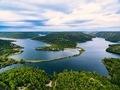Aerial Photo of Krka National Park, Croatia. - PhotoDune Item for Sale