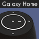Samsung Galaxy Home - 3DOcean Item for Sale