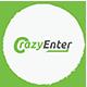 crazyEnter