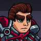 2D Character - Human Knight