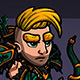 2D Character - Human Hunter