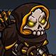 2D Character - Skeleton Archer