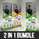 Corporate Roll Up Banner Bundle - GraphicRiver Item for Sale