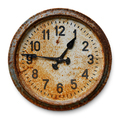 Old wall clock - PhotoDune Item for Sale