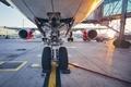 Airplane before flight - PhotoDune Item for Sale