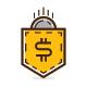 Pocket Invest Logo - GraphicRiver Item for Sale