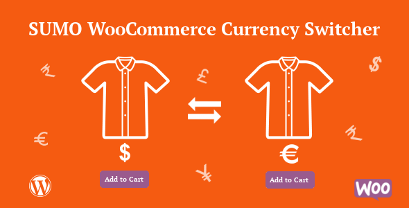 SUMO WooCommerce Currency Switcher Free Download | Nulled