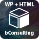 Consulting Business - b Consulting - ThemeForest Item for Sale