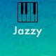 Jazzy Ident