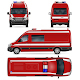 Fire Engine - GraphicRiver Item for Sale