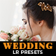 21 Wedding Lightroom Presets - GraphicRiver Item for Sale