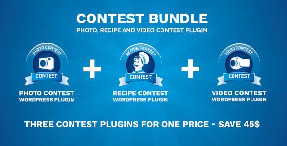 Download Contest Bundle – WordPress Plugins nulled ContestBundle