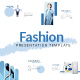 Fashion - Creative Keynote Presentation Templates - GraphicRiver Item for Sale