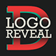 Logo Reveal Displace - VideoHive Item for Sale