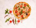 Italian pizza - PhotoDune Item for Sale