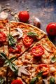 Delicious Italian pizza - PhotoDune Item for Sale