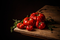 Ripe red tomatoes - PhotoDune Item for Sale
