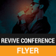 Revive Conference Flyer