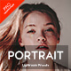 Pastel Portrait Lightroom Presets - GraphicRiver Item for Sale