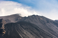 Close up of the volcano Stromboli crater - PhotoDune Item for Sale
