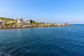 View of coast of Stromboli Island - PhotoDune Item for Sale