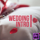 Wedding Intro | Premiere Pro - VideoHive Item for Sale