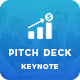 Bundle 2 in 1 Effective Pitch Deck Keynote Template - GraphicRiver Item for Sale