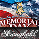 Download Memorial Day Patriotic Flyer Template from GraphicRiver