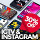 Favorite IGTV / Instagram Stories Pack 2.2 - VideoHive Item for Sale