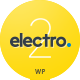 Electro Electronics Store WooCommerce Theme - ThemeForest Item for Sale