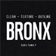 Bronx - GraphicRiver Item for Sale